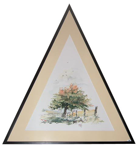arbre et prairie3 1997