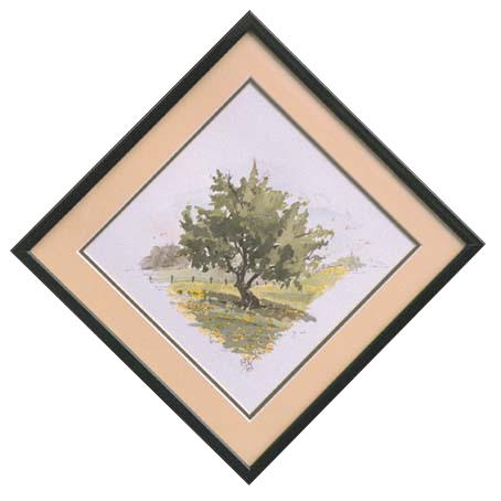 arbre losange 2 1995
