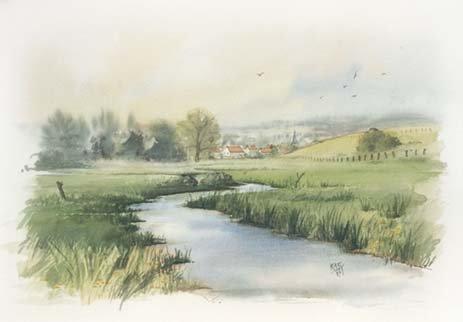le grand ruisseau 1997
