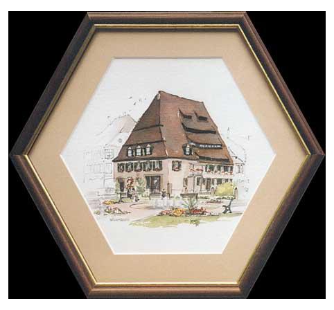 maison du sel 1996