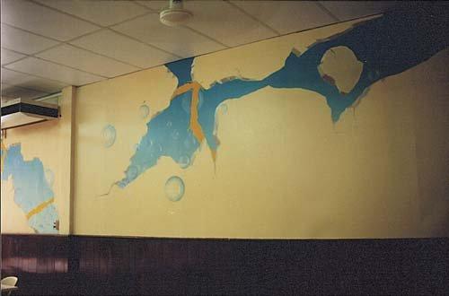 peinture murale 4 salle 2