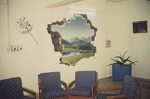 peinture murale 4 salle 1