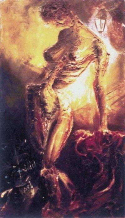 peintures à l'huile dans huiles histoire_pute_sous-reverbere-e1360184726465