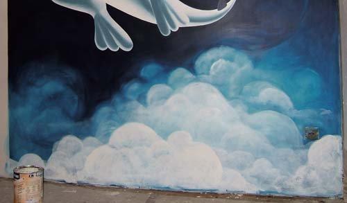 peinture 16 lugia