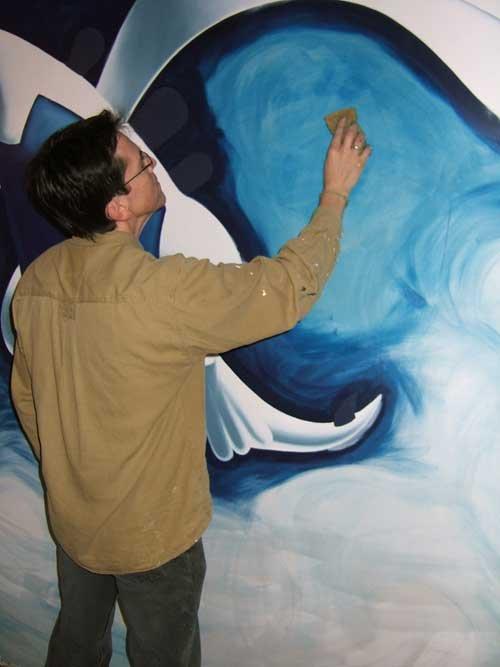 peinture 9 lugia