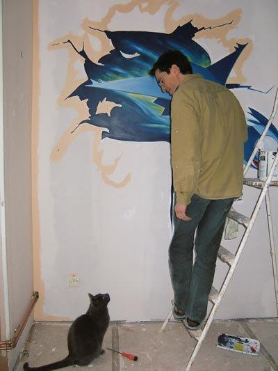 peinture 22 latios